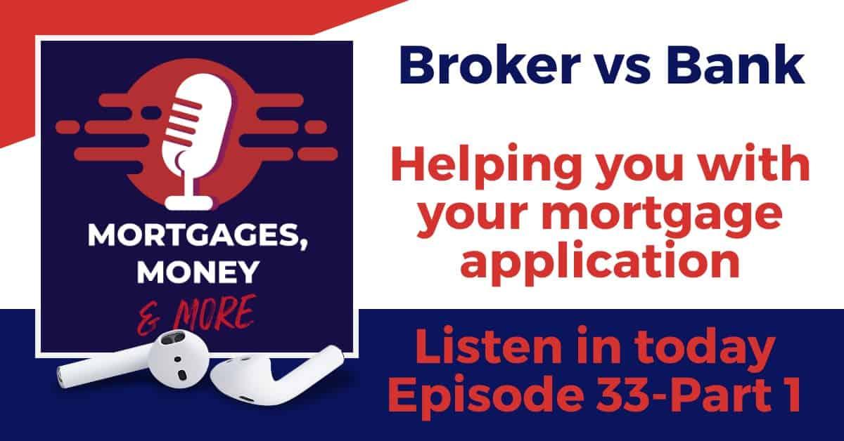 Bank Vs Broker: Part 1