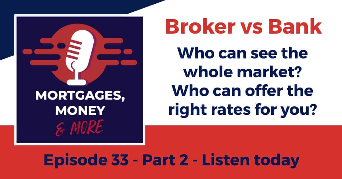 Bank Vs Broker: Part 2